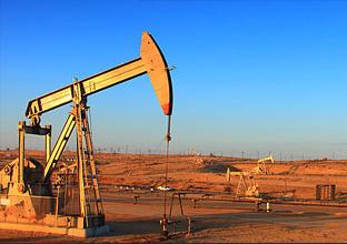 Petroleum Machinery
