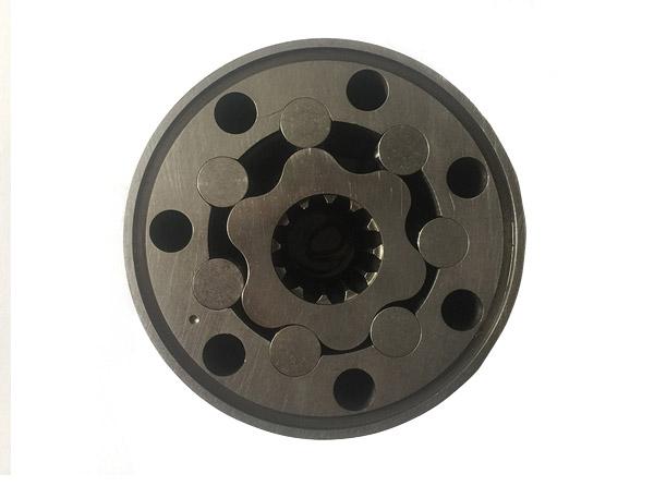 Obit Hydraulic Motor Stator and Rotor