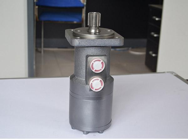 BM3 Series Orbit Hydraulic Motor