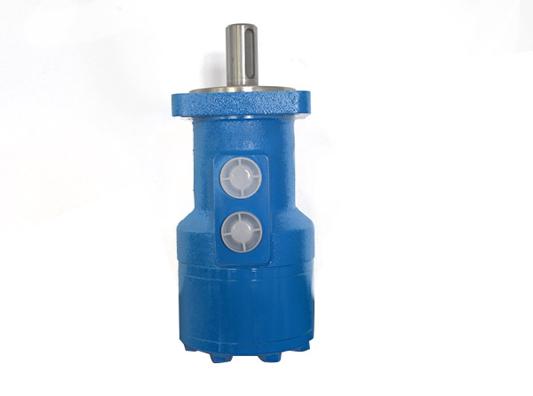 BM4 Series Orbit Hydraulic Motor