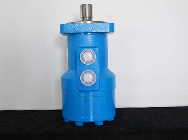 BM4 Series Orbit Hydraulic Motor