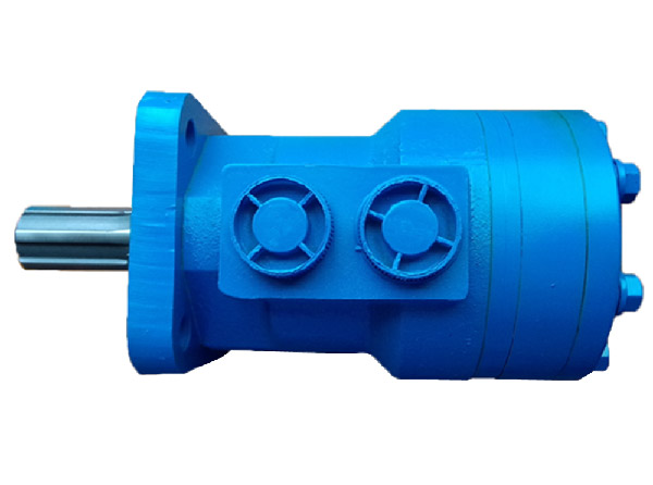BM9 Series Orbit Hydraulic Motor