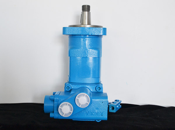 BM5 Series Orbit Hydraulic Motor