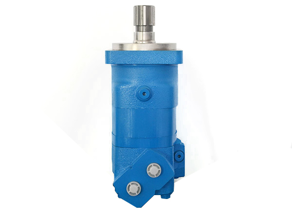 BM6 Series Orbit Hydraulic Motor