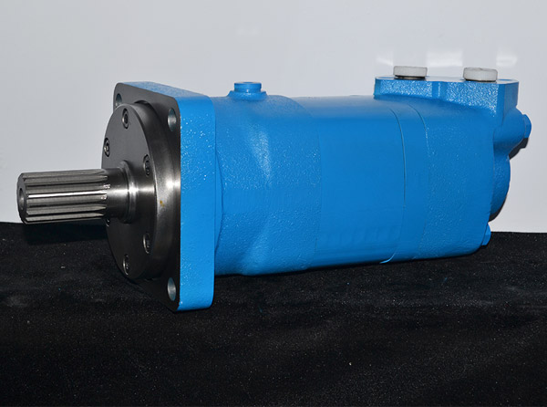 BM6 Series Orbit Hydraulic Motor