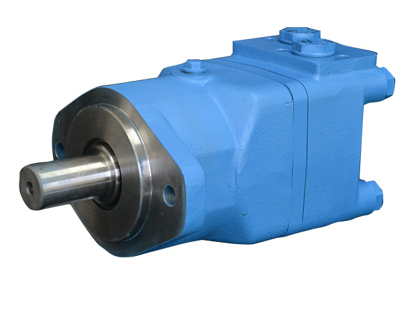BM7 Series Orbit Hydraulic Motor