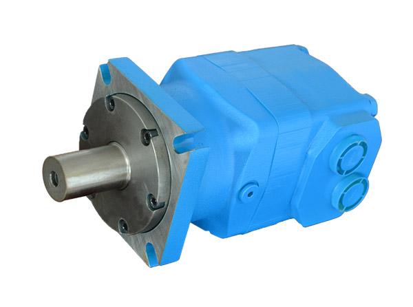 BM8 Series Orbit Hydraulic Motor