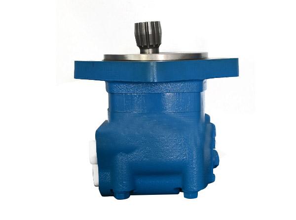 BM5WS Bearingless Motor