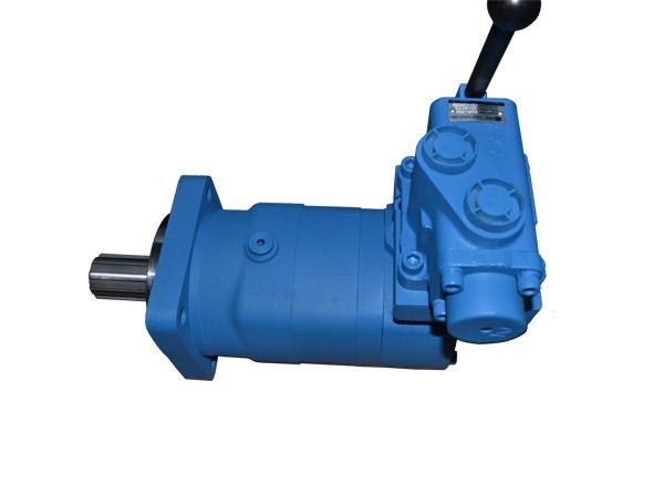 BM5Y Hydraulic Motor