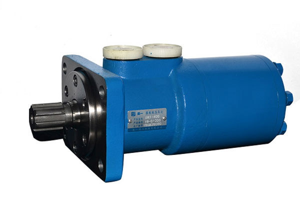 BM1 Series Orbit Hydraulic Motor
